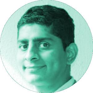 Raghunath Koduvayur