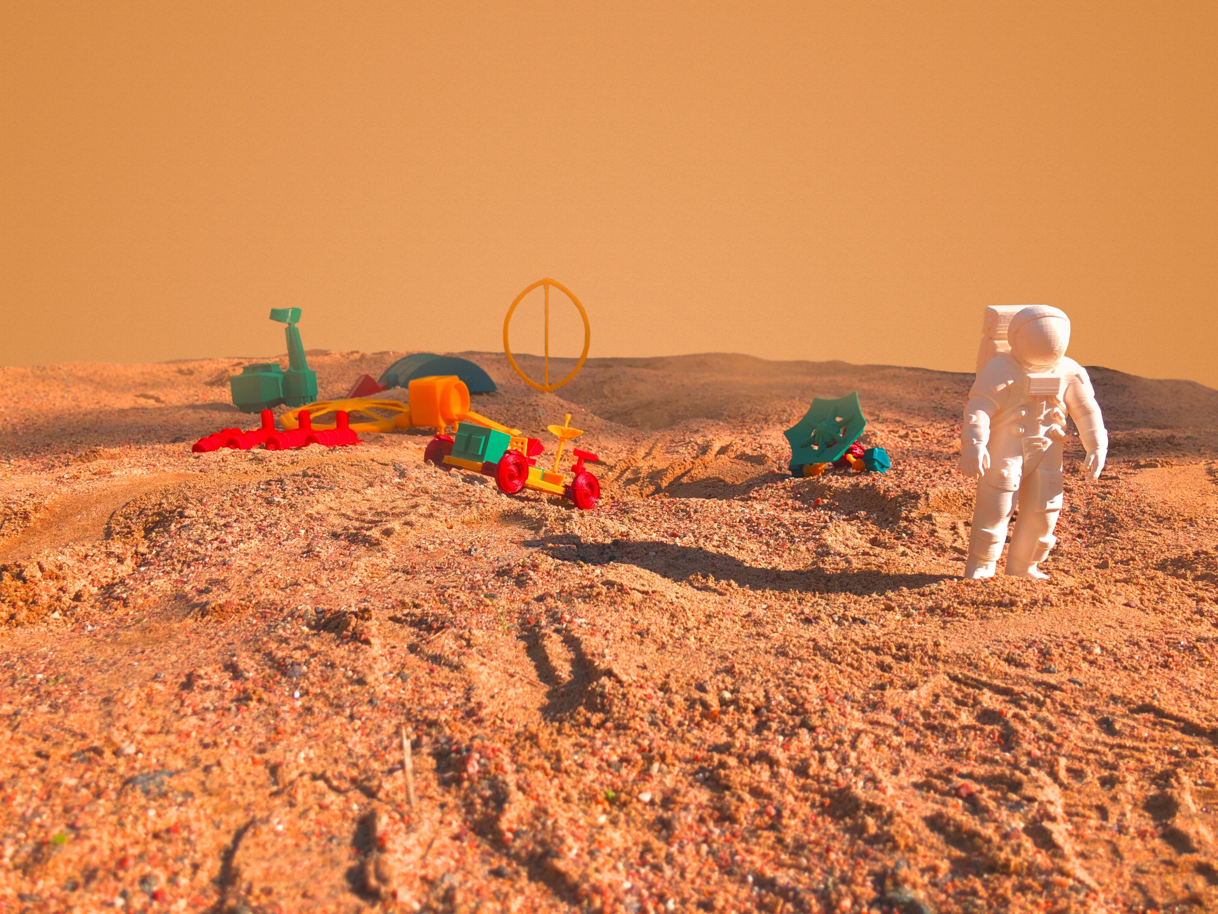MARS-Colony-1