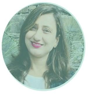 Shalini Chauhan Green