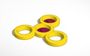 3DBear spinner 2