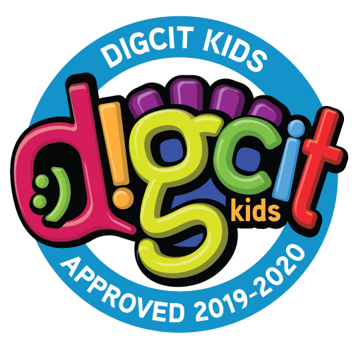 DigCitKids DigCitApproved 2019-2020