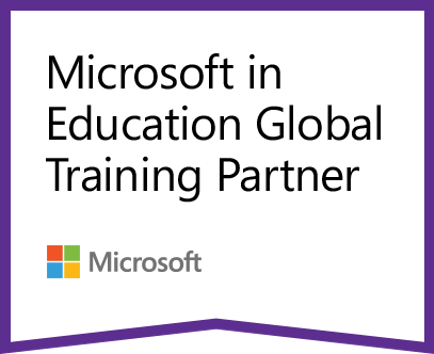 Microsoft Education logo